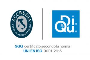 Brusato qualità UNI EN ISO 9001:2015